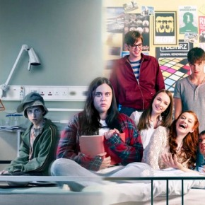 "Sapevatelo | ""My Mad Fat Diary"" e un unico imperativo: guardalo!"