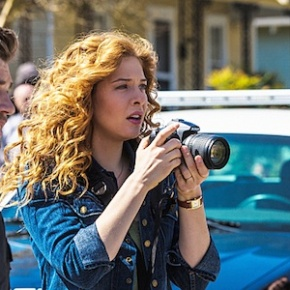 """Recensione   Under the Dome 1×02 """"TheFire"""""""
