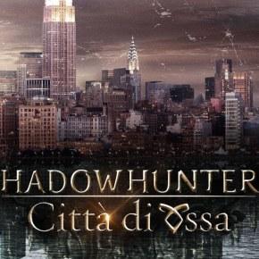 Recensione | Shadowhunters – Città diOssa