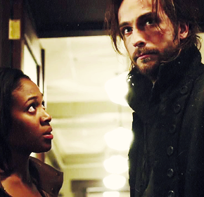"Recensione|Sleepy Hollow 1×01 ""United"" (Pilot)"