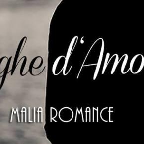 Recensione | Righe d'amore – MaliaRomance