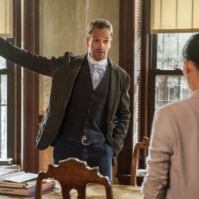 "Recensione | Elementary 2×05 ""Ancient History"""