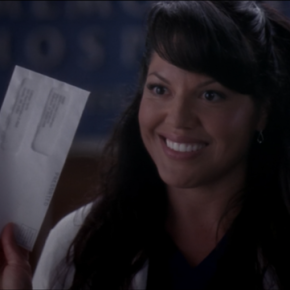 "Recensione | Grey's Anatomy 10×05 ""I Bet ItStung"""
