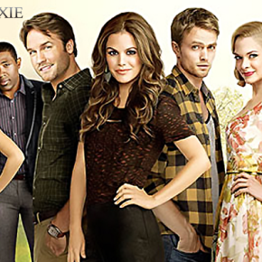 "Recensione | Hart Of Dixie 3×04 ""Help Me Make It Through The Night"""