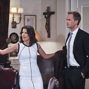 "Recensione | How I Met Your Mother 9×06 ""Knight Vision"""