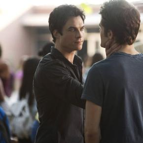 "Recensione | The Vampire Diaries 5×02 ""True Lies"""