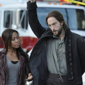 """Recensione   Sleepy Hollow 1×03 """"For the Triumph ofEvil"""""""