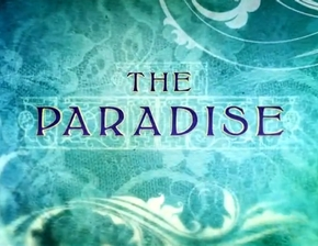 Recap | The Paradise Prima Stagione