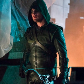 "Recensione   Arrow 2×02""Identity"""