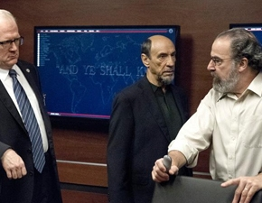 "Recensione | Homeland 3×7 ""Gerontion"""