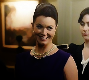 "Recensione | Scandal 3×07 ""Everything's coming up, Mellie"""