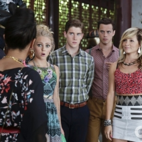 "Recensione | The Carrie Diaries 2×03 ""Strings Atteched"""