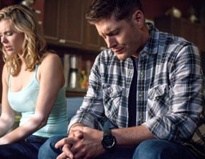"Recensione   Supernatural 9×08 ""Rock and a HardPlace"""