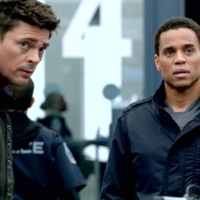 "Recensione | Almost Human 1×02 ""Skin"""