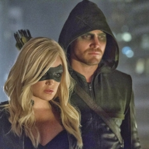 "Recensione | Arrow 2×04 ""Crucible"""