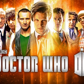 Sapevatelo | Doctor Who