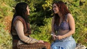 "RECENSIONE | Once Upon A Time 3×06 ""Ariel"""