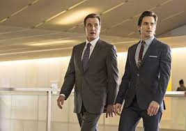 "Recensione | White Collar 5×04 ""Controlling Interest"""