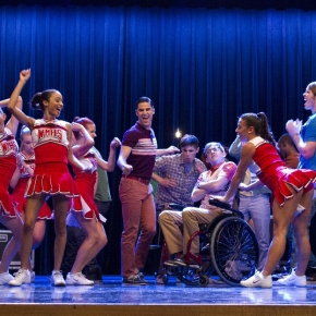 "Recensione | Glee 5×05 ""The End Of Twerk"""