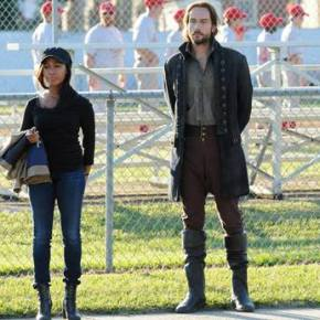 """RECENSIONE   Sleepy Hollow 1×06 """"The SinEater"""""""