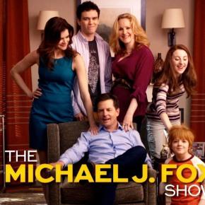Recap | The Michael J. FoxShow
