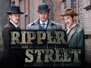 "Recap| ""Ripper Street""… an introduction to season 2"
