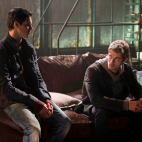 """Recensione   The Tomorrow People 1×04 """"Kill Or BeKilled"""""""