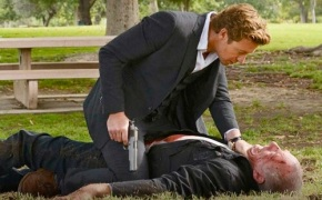 "Recensione | The Mentalist 6×08 ""Red John"""