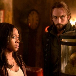 "Recensione | Sleepy Hollow 1×07 ""The Midnight Ride"""