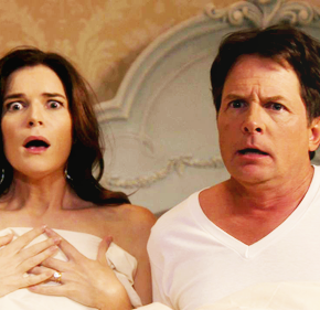 "Recensione | 1×07 The Michael J. Fox Show ""Golf"""