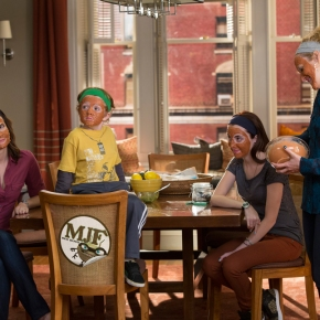 "Recensione | 1×08 The Michael J. Fox Show ""Bed Bugs"""