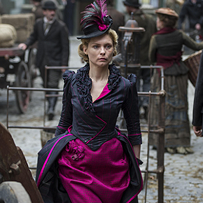 "Recensione | Ripper Street 2×03 ""Become Man"""