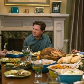 "Recensione | The Michael J. Fox Show 1×10 ""Thanksgiving"""
