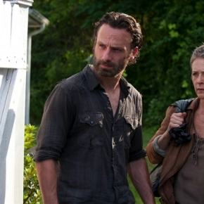 "Recensione | The Walking Dead 4×04 ""Indifference"""
