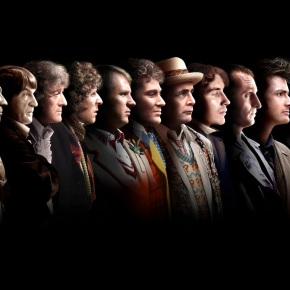 "Recensione | Doctor Who – Speciale 50° anniversario ""The Day of the Doctor"""