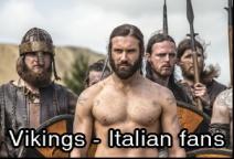 Vikingsfans