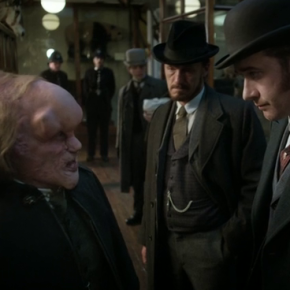"Recensione | Ripper Street 2×02 ""Am I Not Monstruos?"""