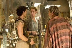 "Recensione | Atlantis 1×10 ""The Price of Hope"""