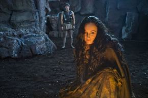 "Recensione | Atlantis 1×12 ""Touched by the Gods – part 1"""