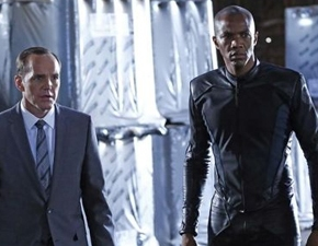 "Recensione | Marvel's Agents of S.H.I.E.LD 1×10 ""The Bridge"""