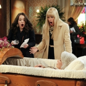 "Recensione | 2 Broke Girls 3×11 ""And the Life After Death"""