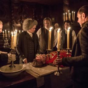 "Recensione | Death Comes to Pemberley 1×01 ""Episode1"""