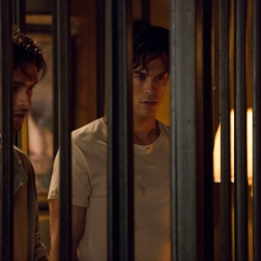 "Recensione | The Vampire Diaries 5×09 ""The Cell"""