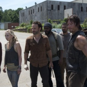 "Recensione | The Walking Dead 4×08 ""Too Far Gone"""