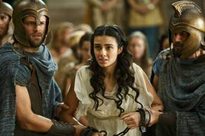 "Recensione | Atlantis 1×13 ""Touched by the Gods – part 2"""