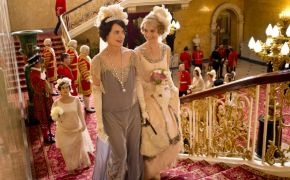"Recensione | Downton Abbey Christmas Special 2013 ""The London Season"""