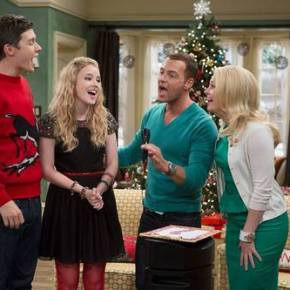"Recensione | Melissa & Joey 3×16 ""A New Kind of Christmas"""