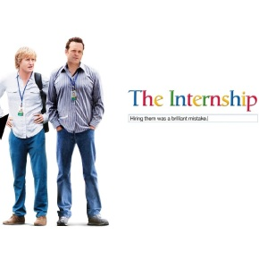 Recensione | The Internship
