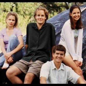 Throwback | Dawson's Creek, ovvero quando i telefilm non li vedevamo suInternet.