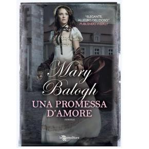 Recensione | Una promessa d'amore – MaryBalogh